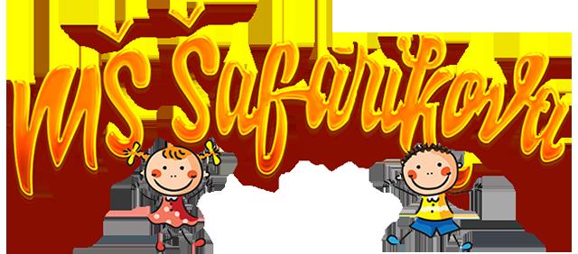 MŠ Šafárikova 4, Košice